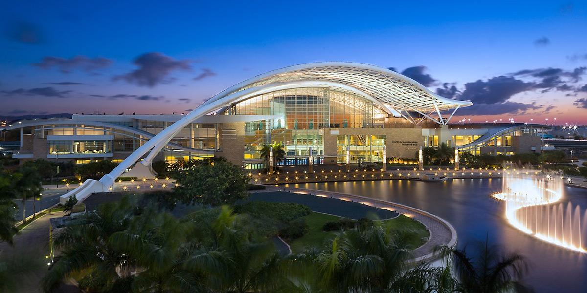 Airport Hotel PR